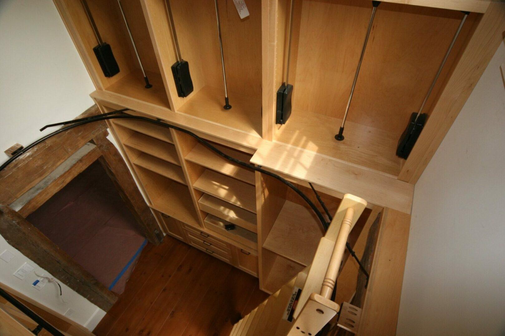 Mitchells Woodworking